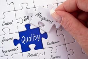 Sistemas de gestión de la calidad.  ISO 9001